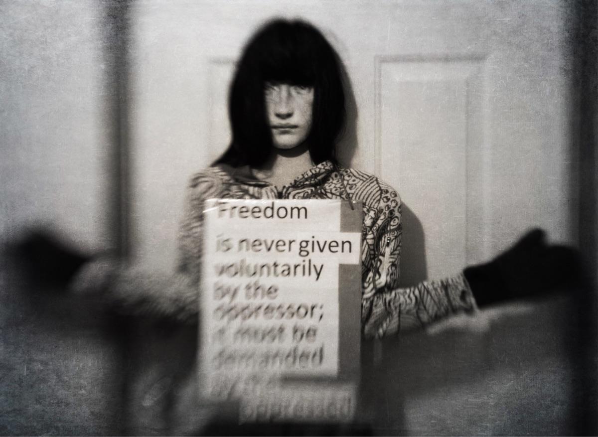 Freedom - katznjamn31545 | ello