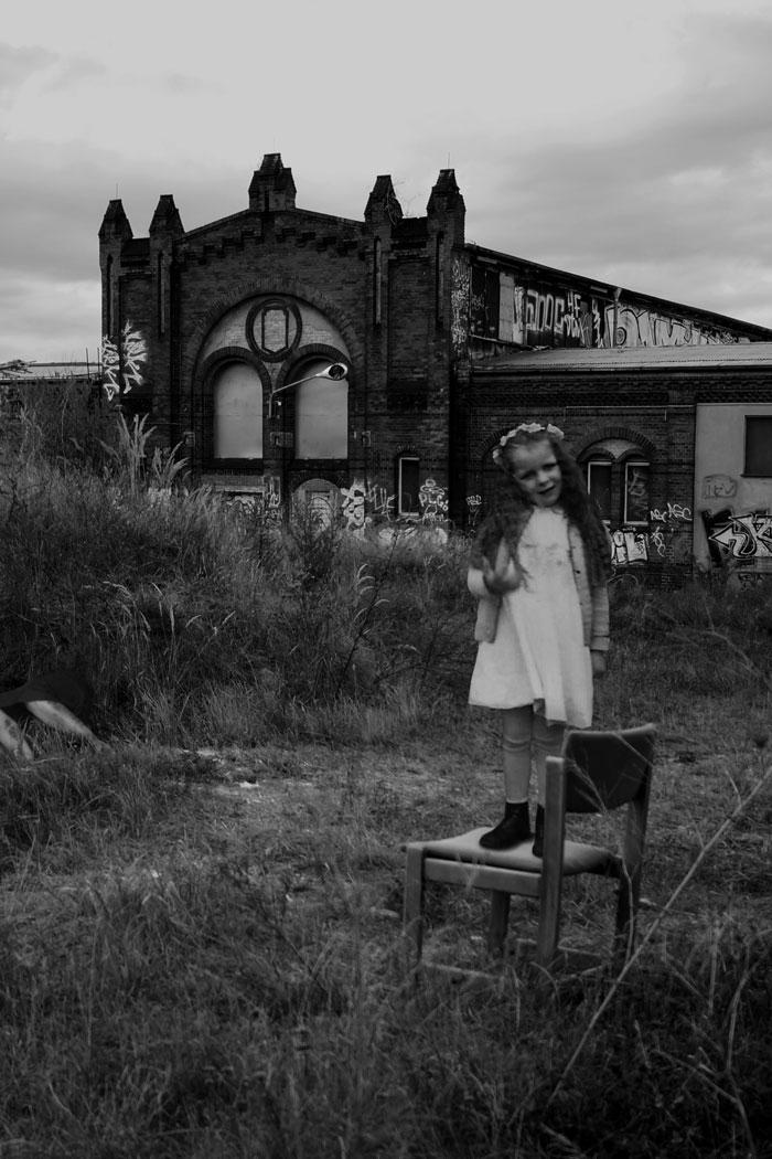 Berlin Series – Deadly Sins: Gu - juliamurakami   ello
