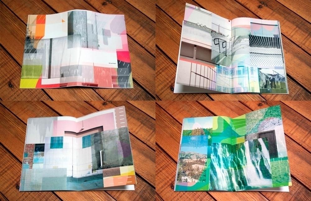 sale. 40 pages. Full color. Lim - biosfear | ello
