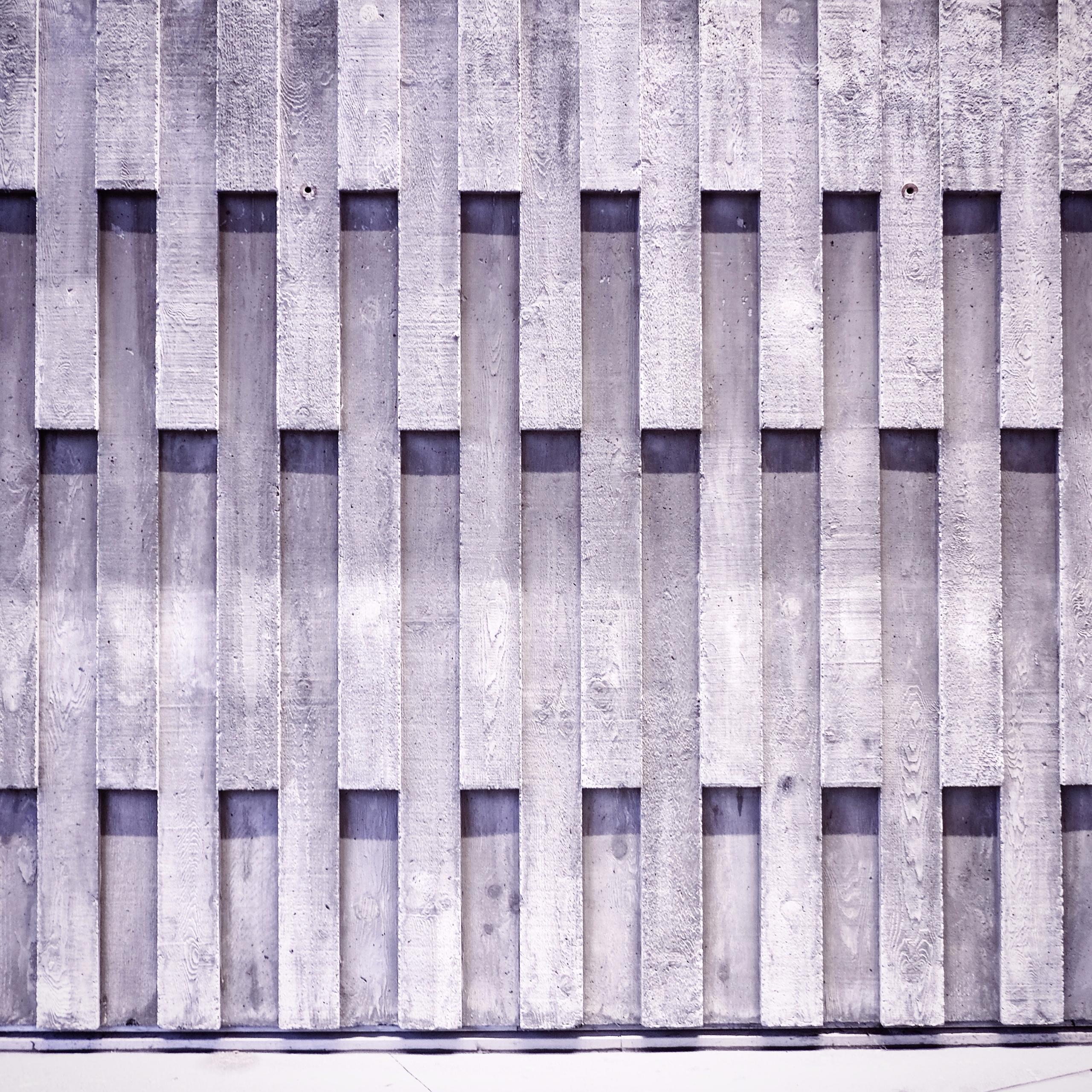 Concrete pattern. Clever, timel - danhogman | ello
