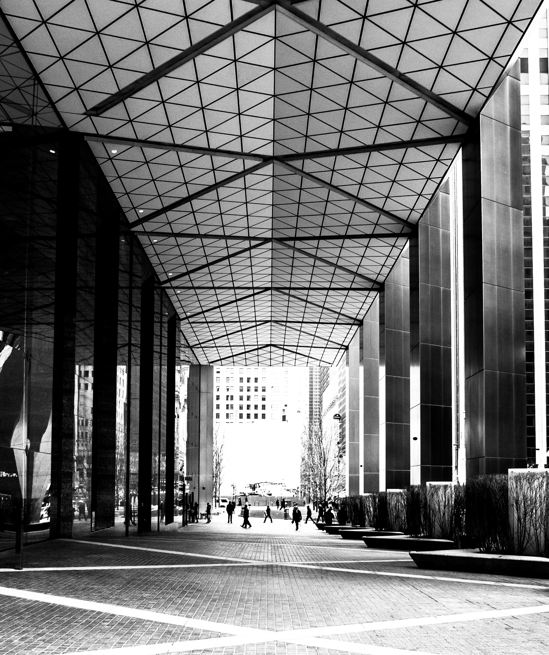 155 North Wacker, Chicago tower - junwin | ello