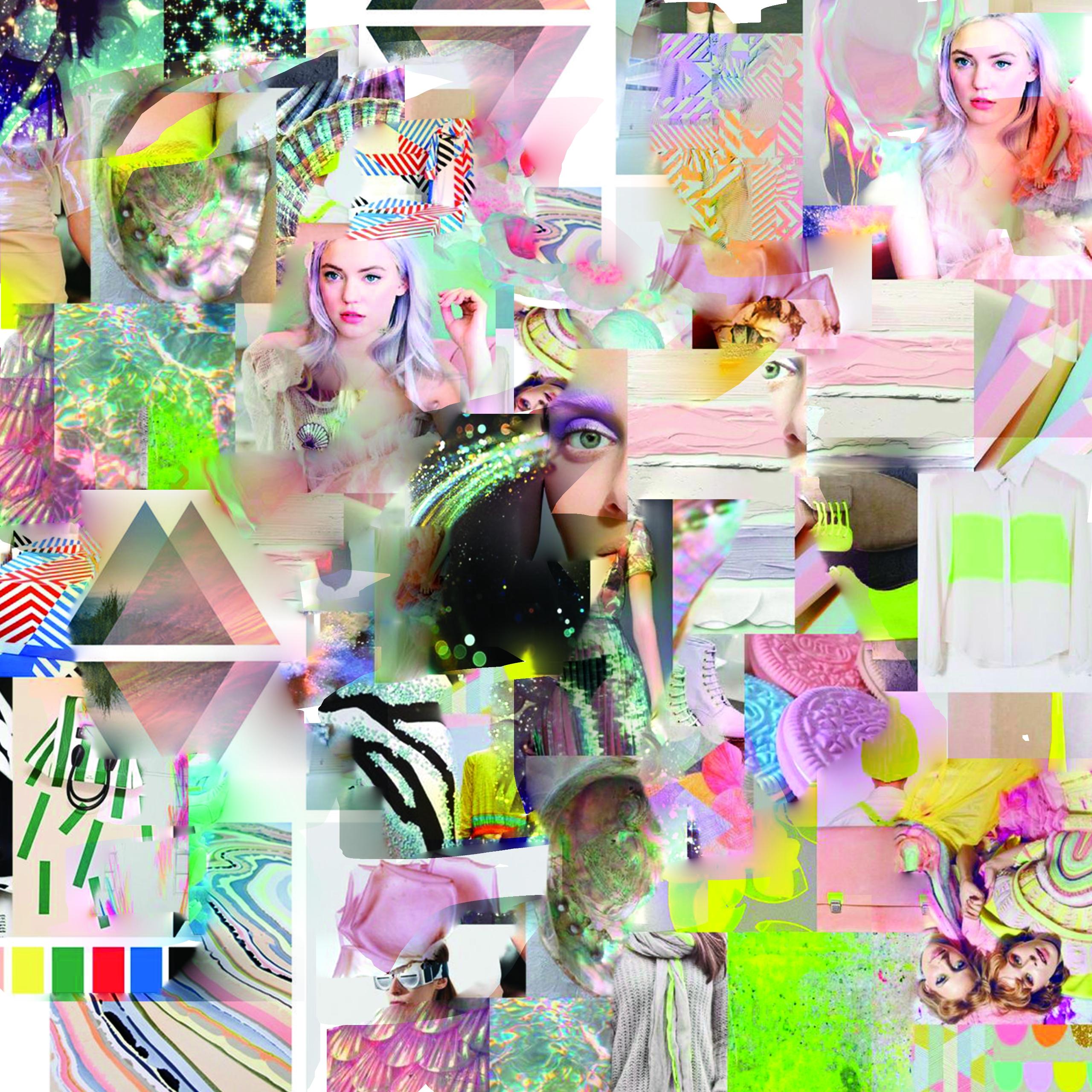 newmediaart digitalart internet - tu_ukz | ello