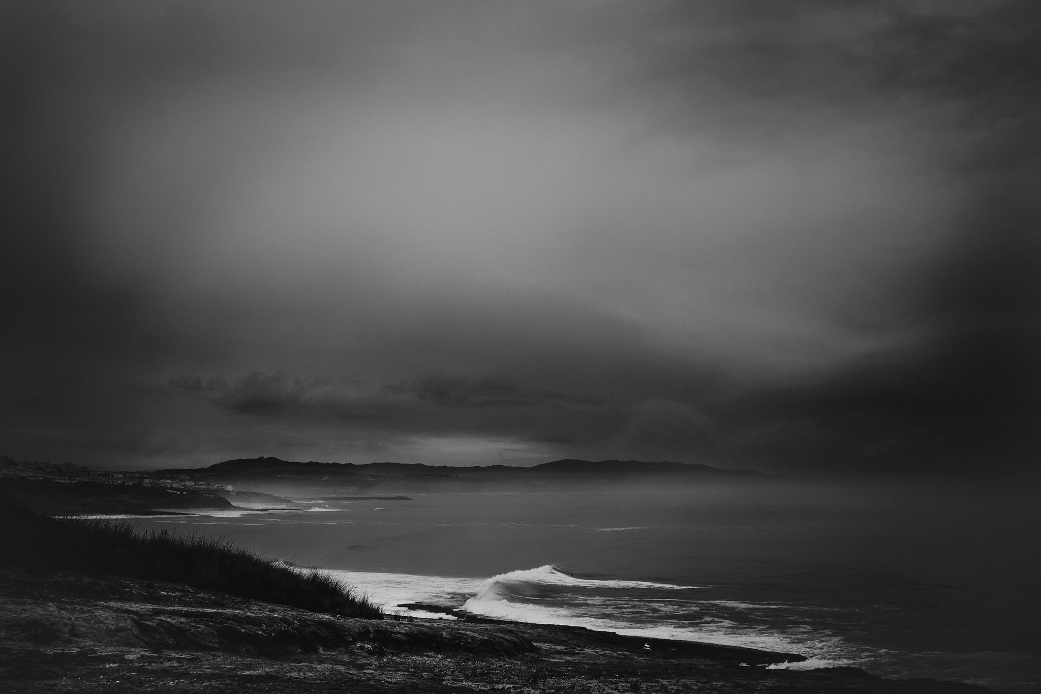 Sea. Portugal, 2015 - zepedroalvarez | ello