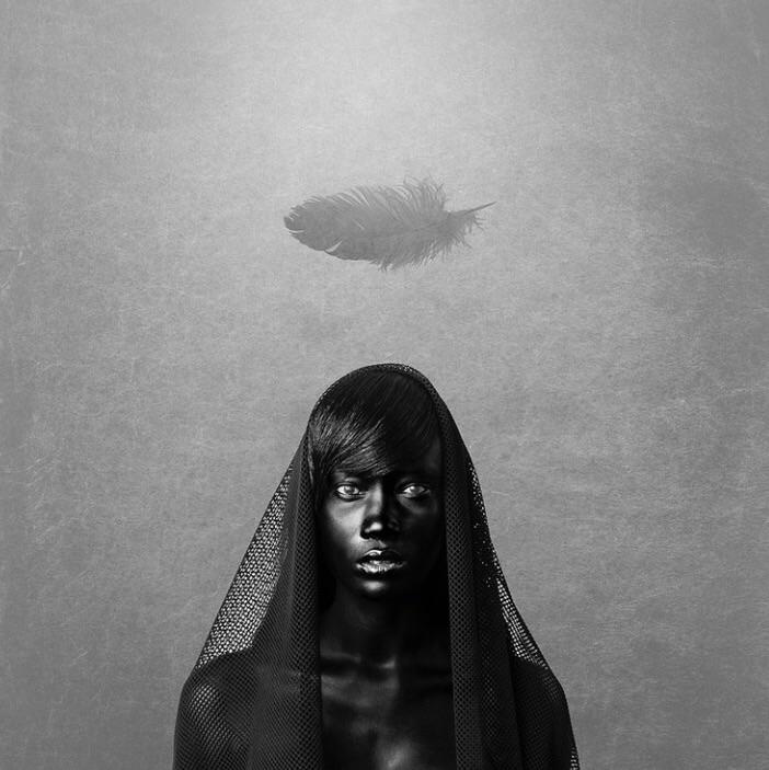 Jim Chuchu Pagans, 2014 (series - blackartmatters | ello