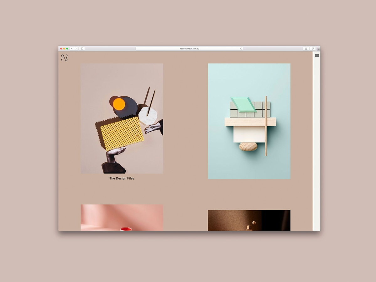 Website stylist art director Na - northeast | ello