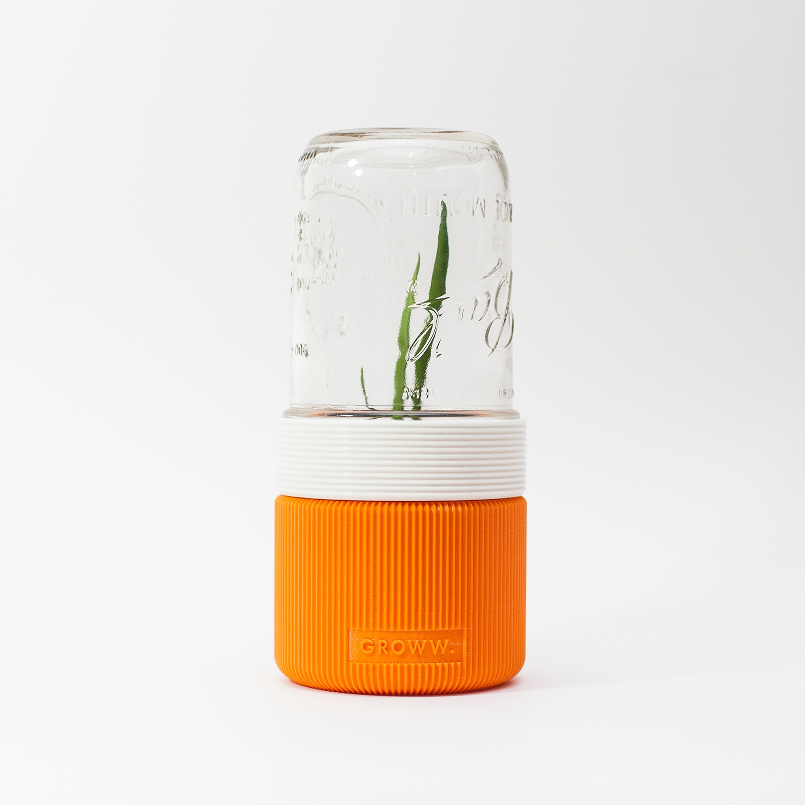 GROWW. minimalistic 3D printed  - uauproject | ello