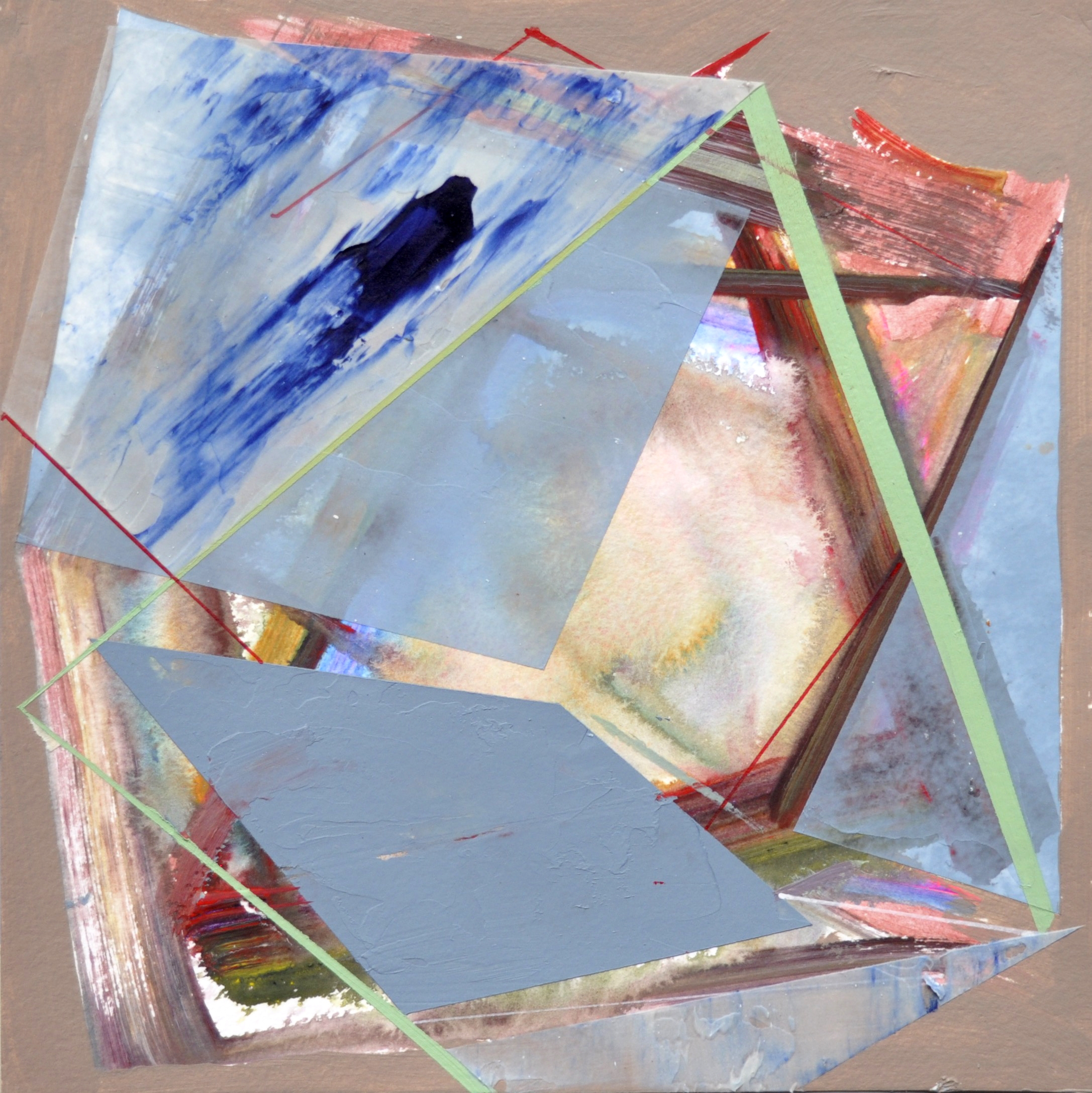 Paintings Paper 8 Gouache Water - jennifferomaitz | ello