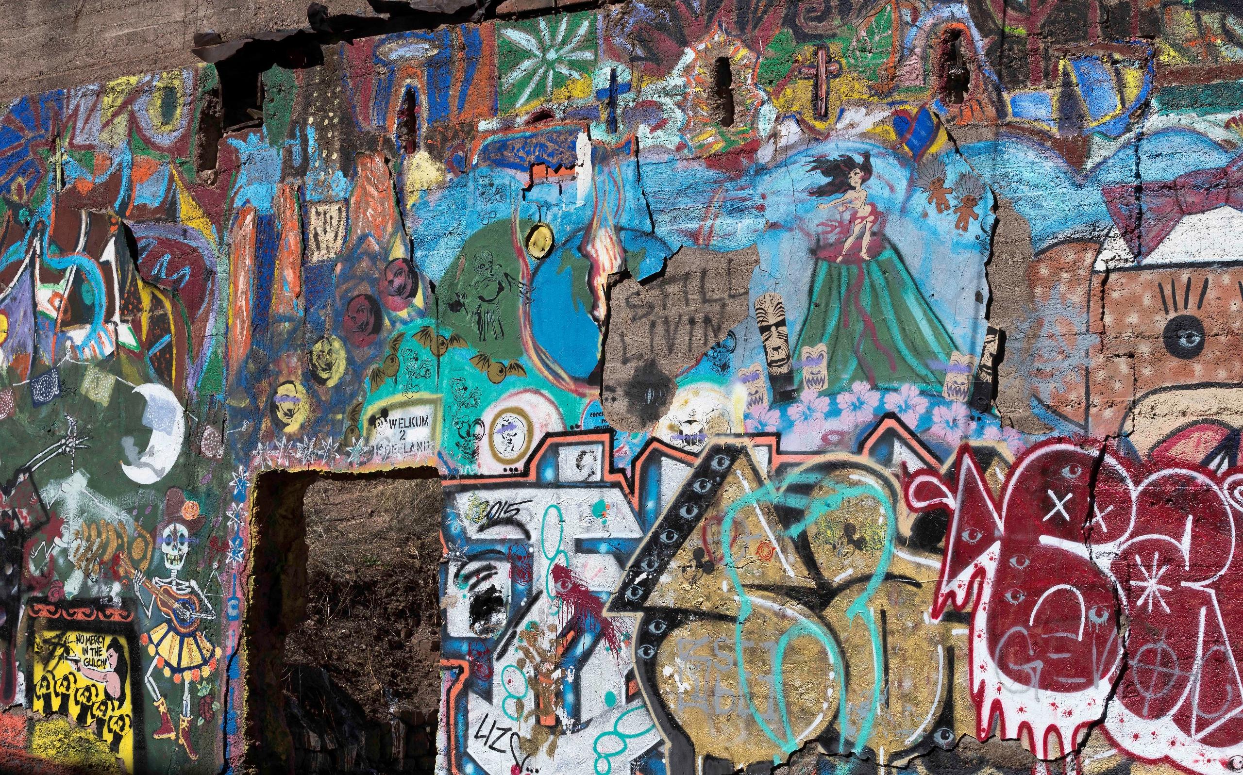 Bisbee Arizona, 2017 hike stair - azdrk | ello