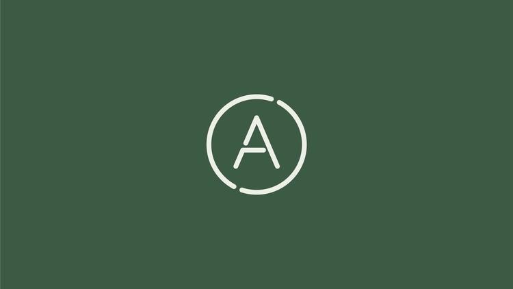 Brand Identity freelance projec - sam_hall   ello