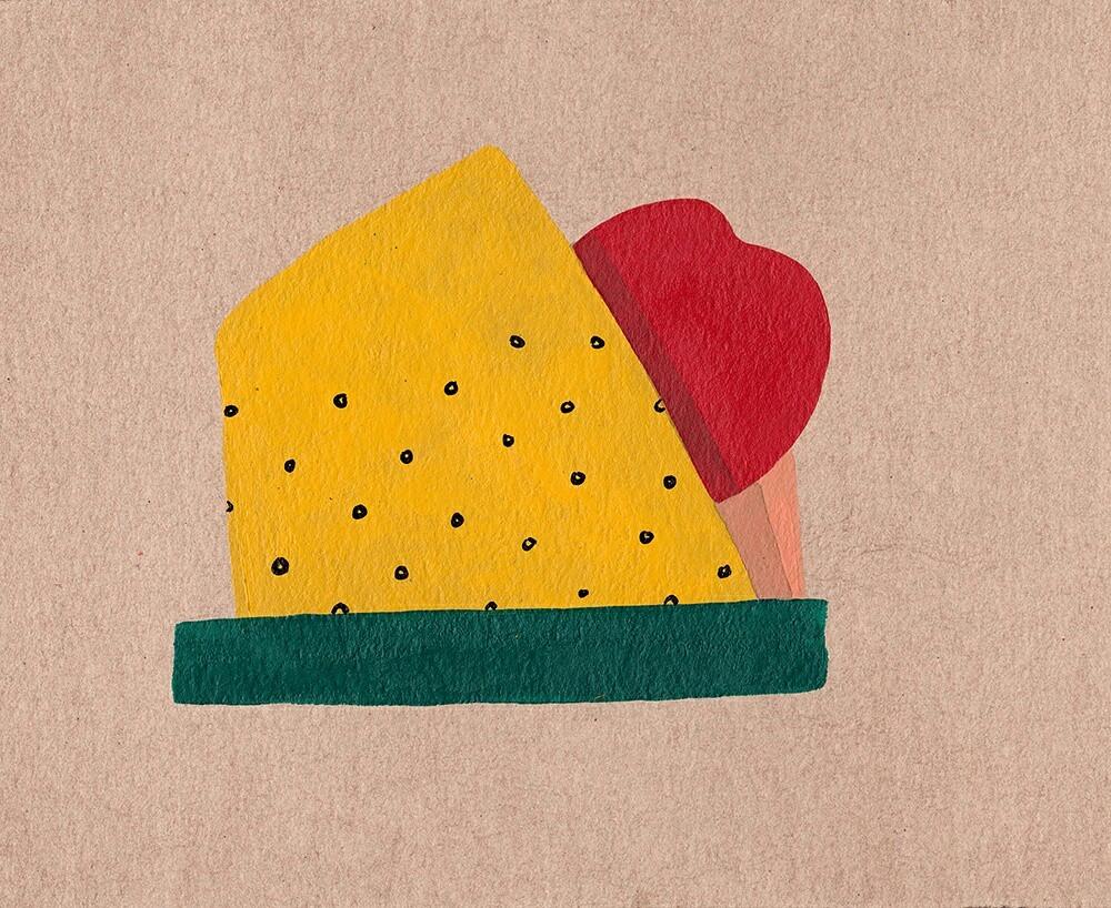 Aconcagua February 14th - davidmesquivel | ello