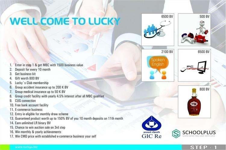 Lucky trading company luckyotrading ello for Trading websites like craigslist