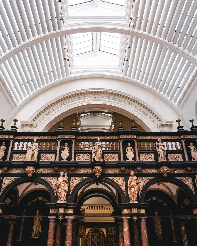 Gallery - domreess | ello