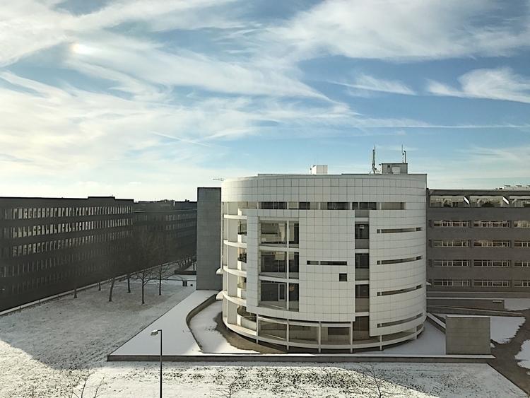 // 9/365 - 365project, luxembourgcity - markg76 | ello