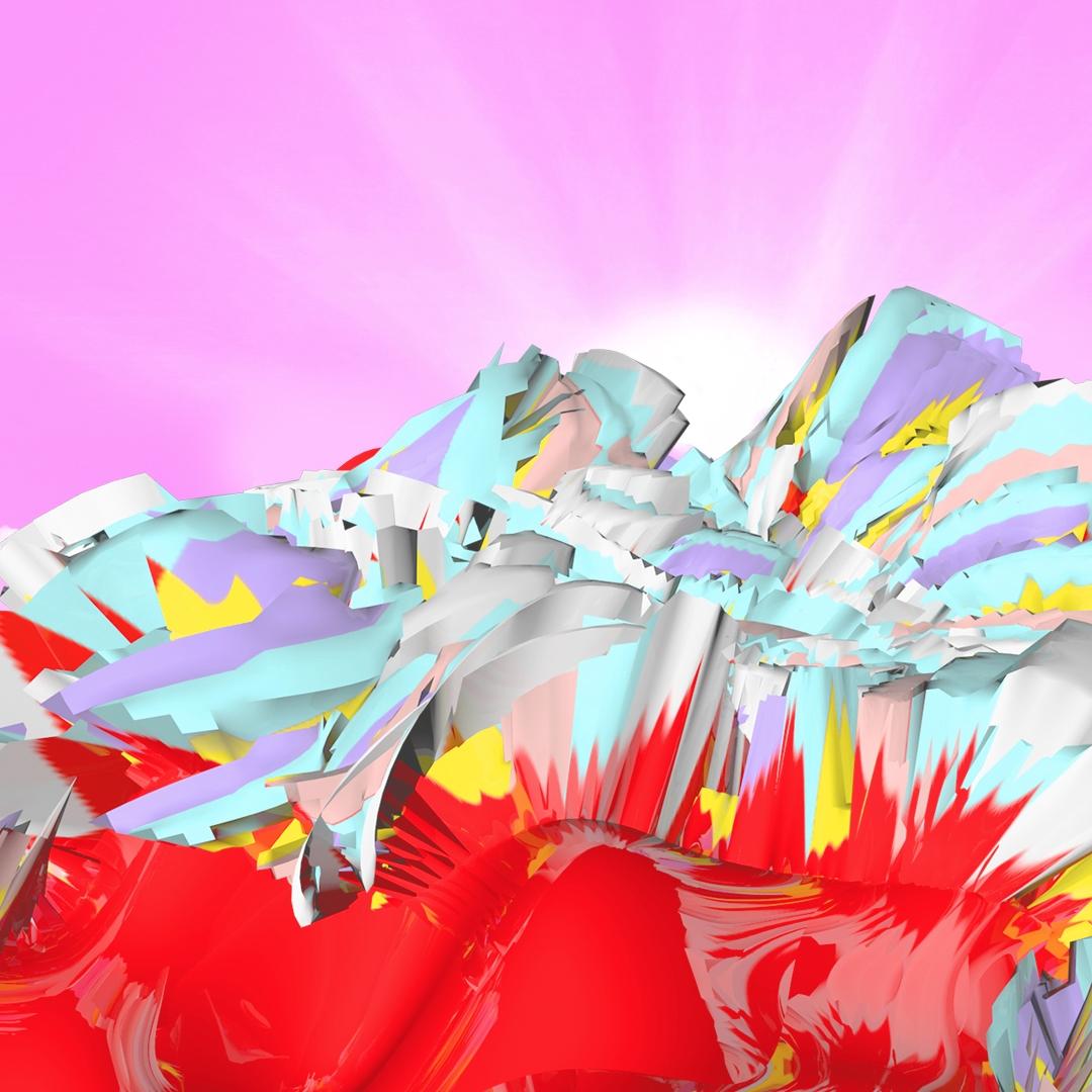 sun - 3D, c4d, digitalart, design - dasoldasoldasol | ello