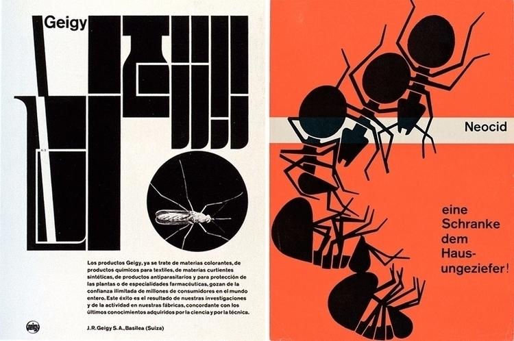 Memoriam: Karl Gerstner (1930-2 - graphicdesign   ello