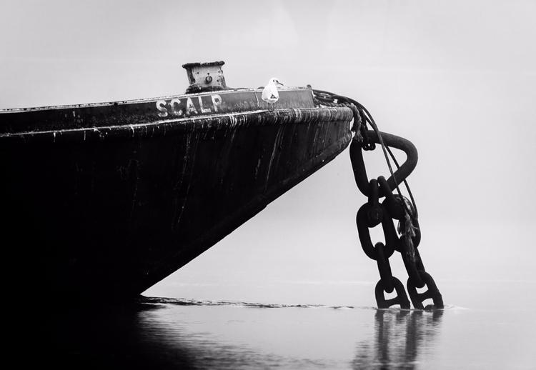 Seas | River Thames - London - fabianodu | ello