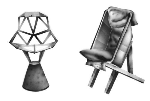 Bureau Borsche - design, illustration - modernism_is_crap | ello