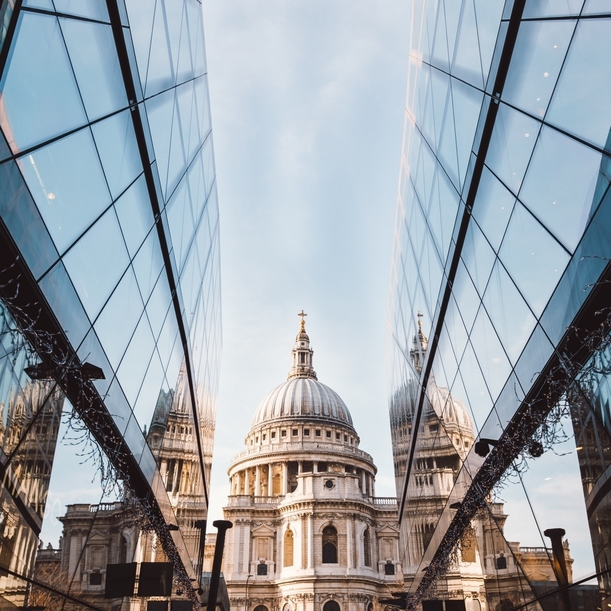 St Cathedral - photography, London - domreess | ello