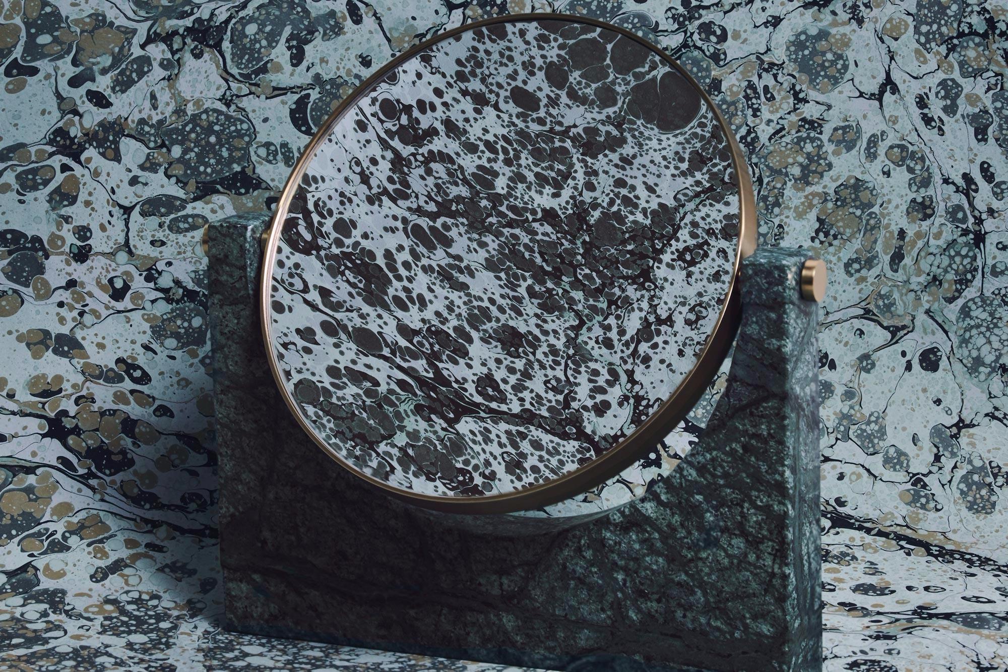 Mesmerizing Marble, 2016 - marta_panda | ello