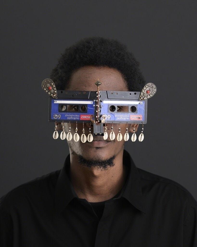 Cyrus Kabiru Njia Ya Maisha Mac - blackartmatters | ello