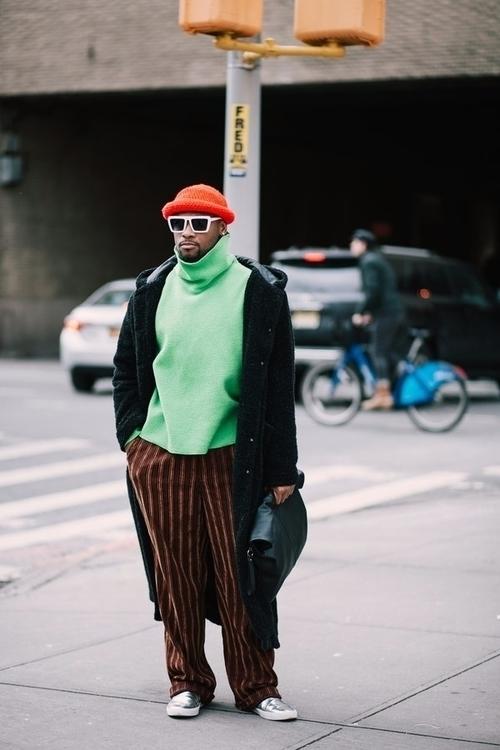 Day 3 2 - nyfwm, style, fashion - askiaabdul   ello