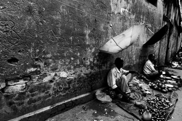 Calcutta Chromosomes - Umbrella - sat1974 | ello