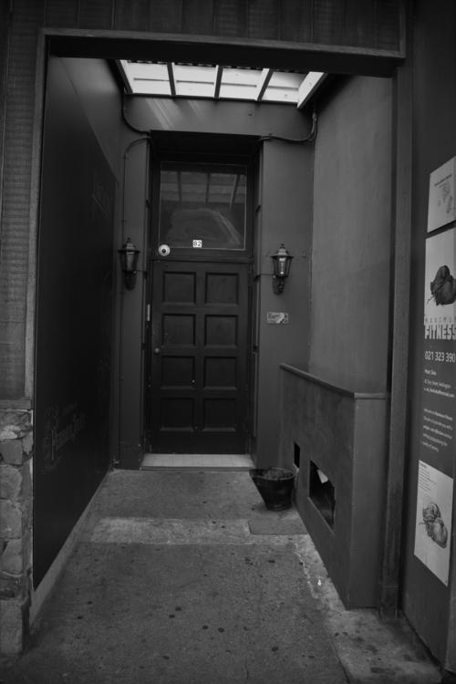 DOORS beginning larger project  - thisguyozark | ello