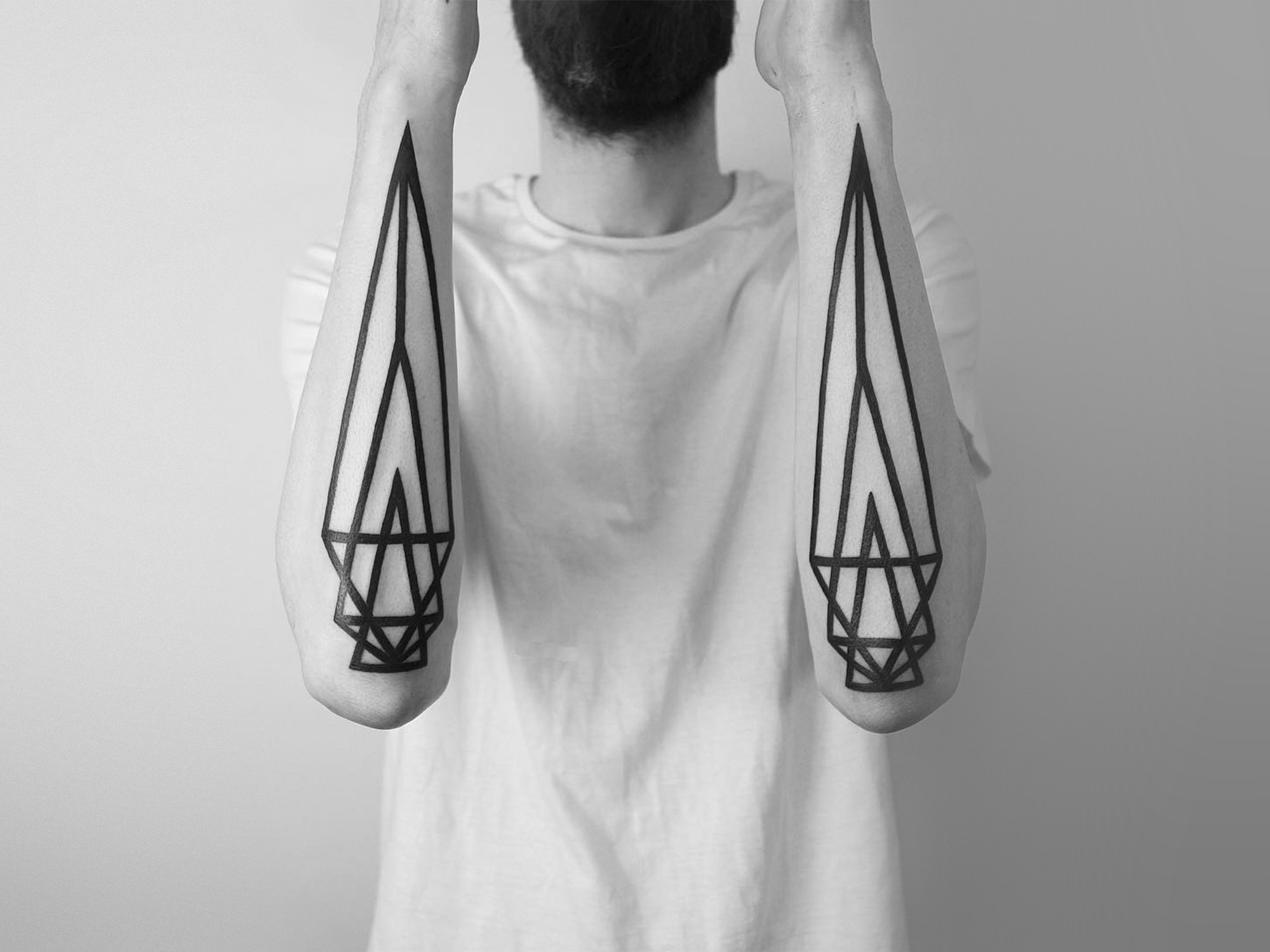 tattoo artist Malvina Maria Wis - scene360 | ello