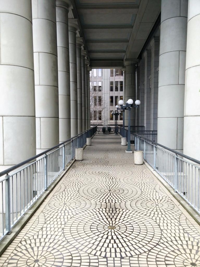 walk. San Francisco, Embarcader - voiceofsf | ello