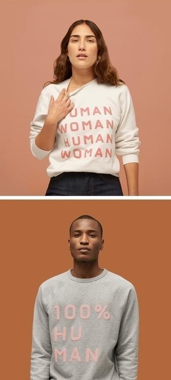 100% HUMAN | pink Human product - lawnparty | ello