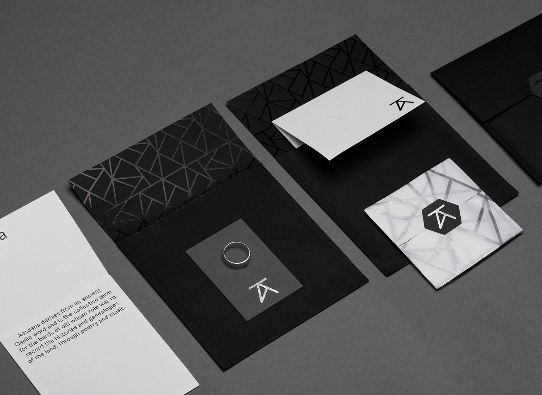 beautiful contemporary branding - barenbrug | ello