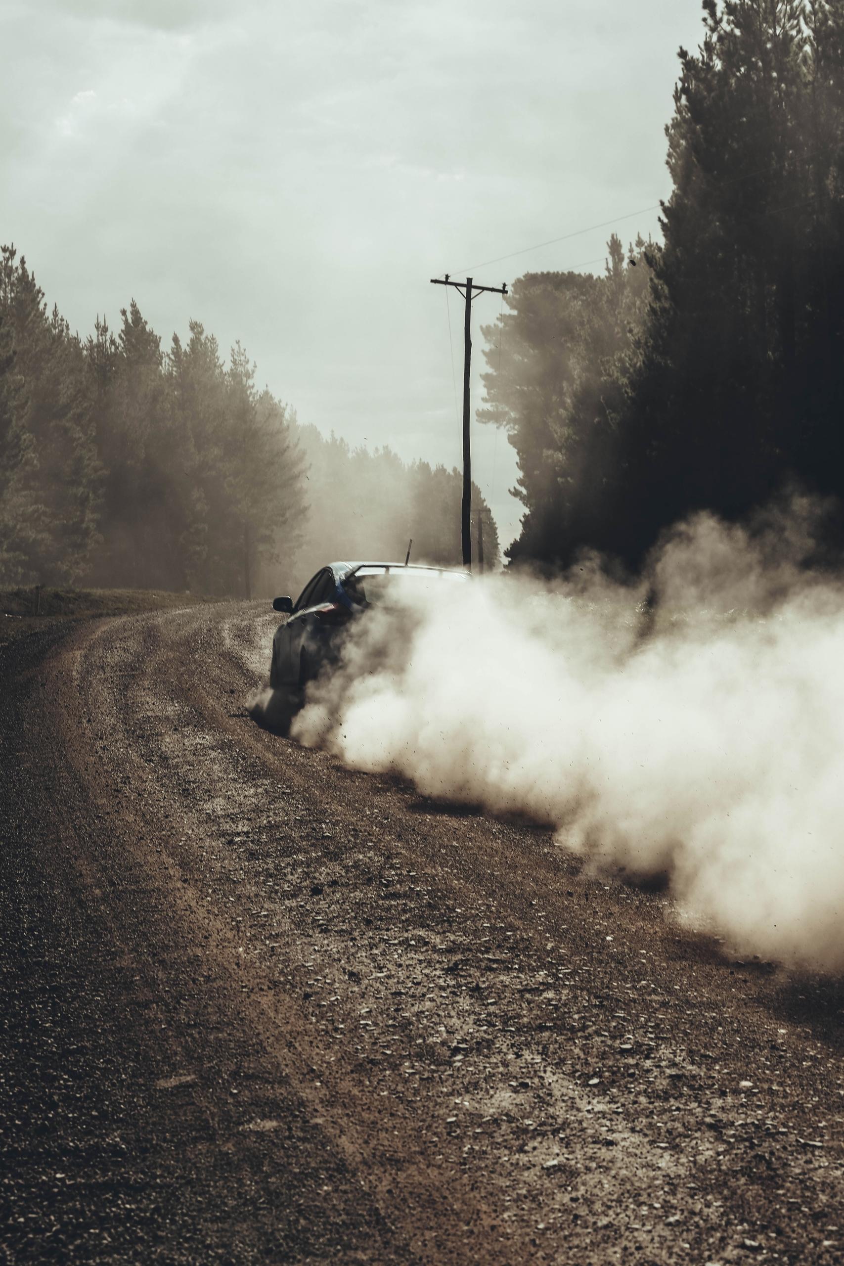 Ford Australia - Focus RS - olicoulthard | ello