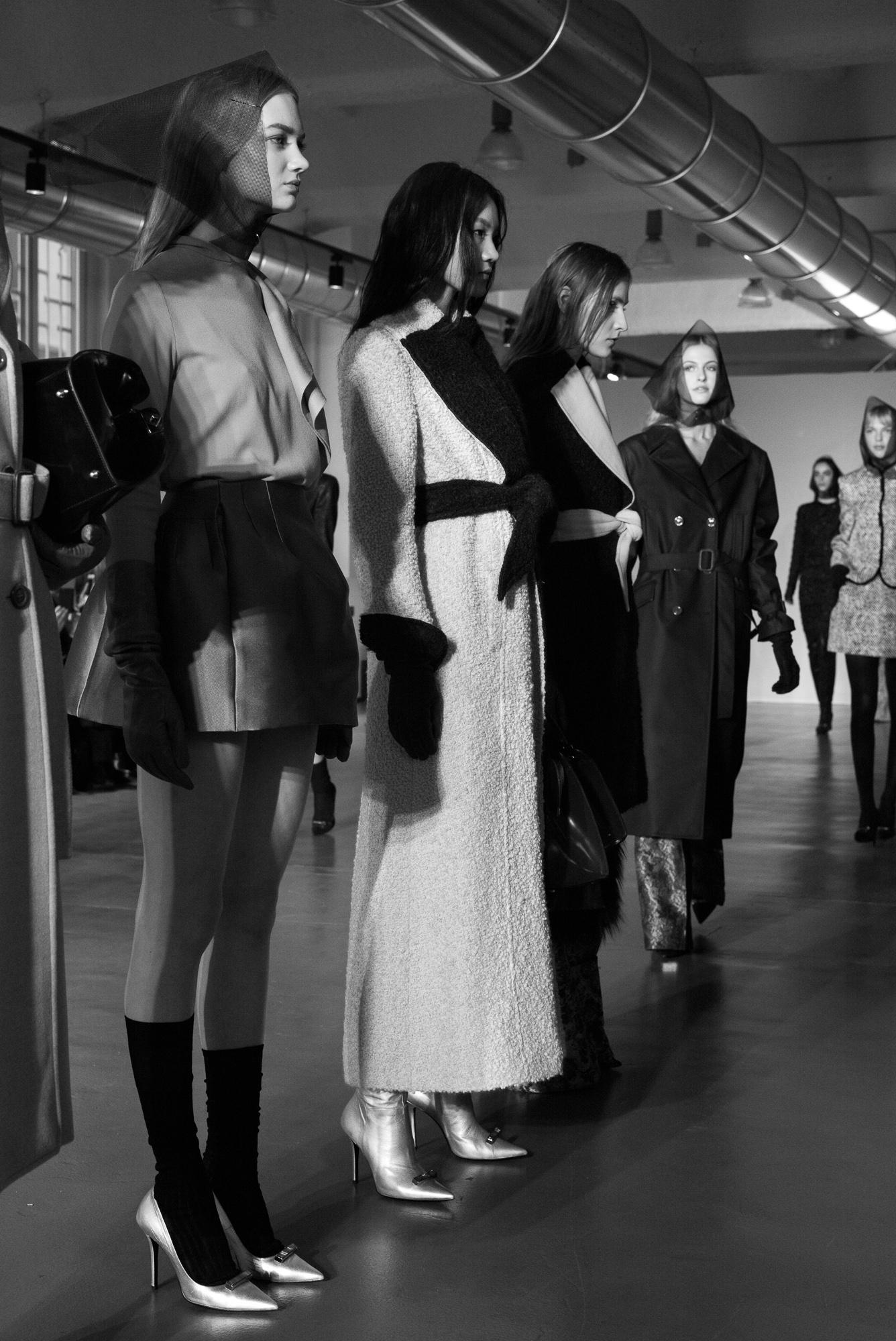 Carlo Bellini - Milan Fashion W - carlobellini   ello