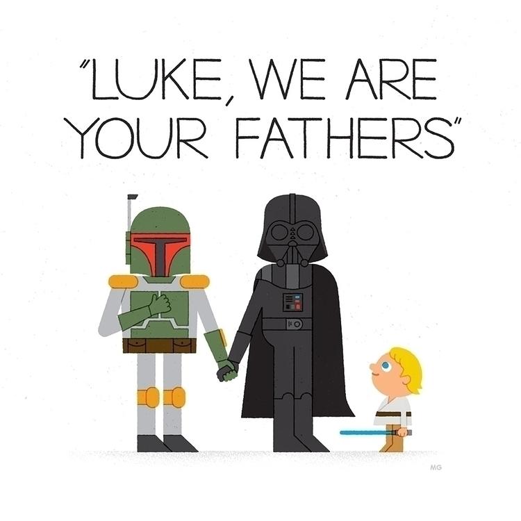Happy Fathers Day Dad Dads - fathersday - maurogatti | ello