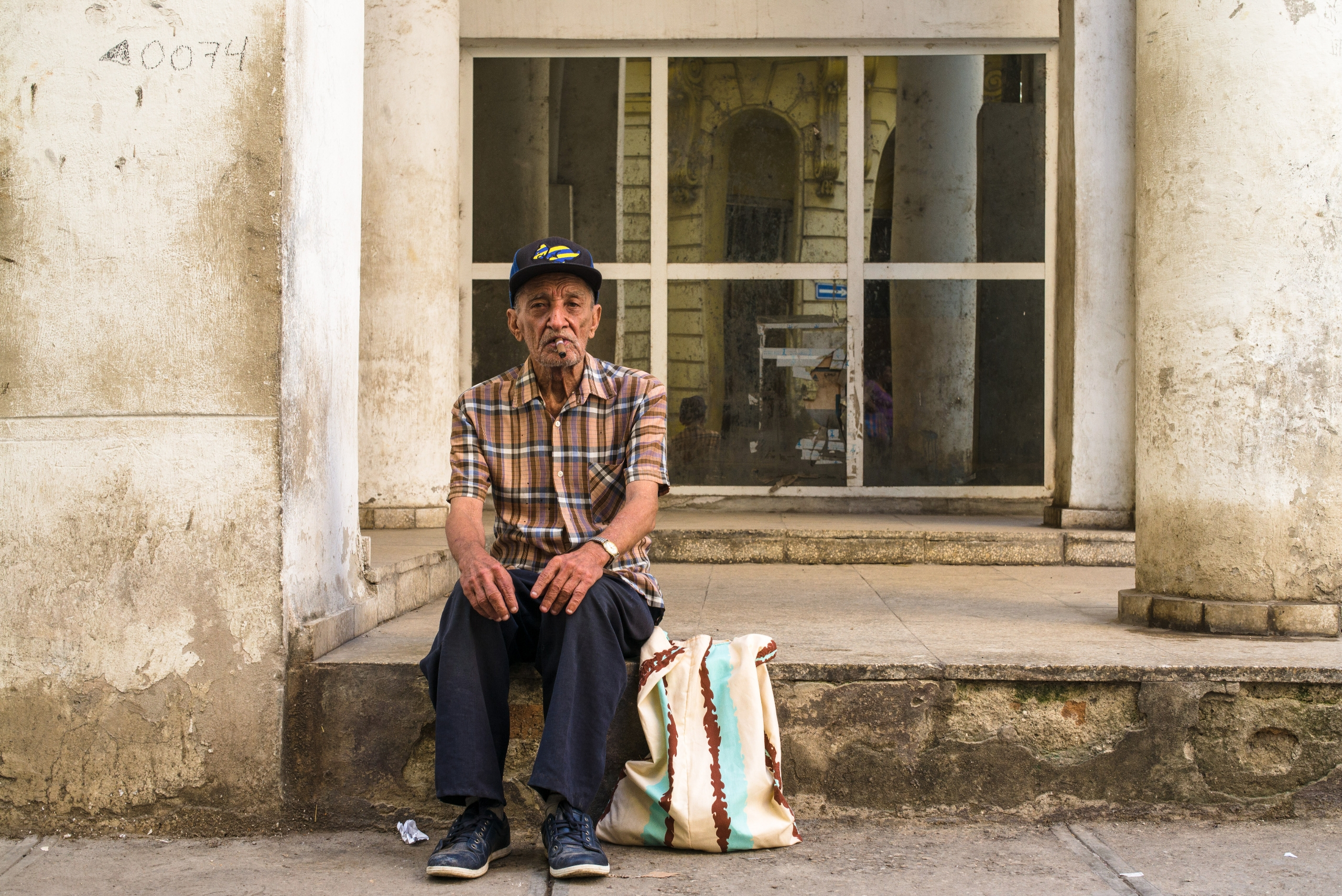 Smokeout Havana, Cuba - giseleduprez | ello