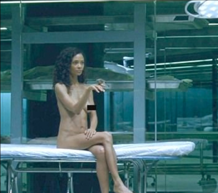Thandie Newton mind acting nude - bareoaks   ello