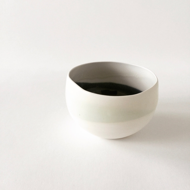 2016 Porcelain Tableware - ceramics#artsanddesign#interiordesign#homegoods#decor#composition#moderndesign#lifestyle#creative#artofplating#tabletop#simplicity#functionalart#newyorkcity#minimalism#creative#soenghie#esselhaus#designobject#뉴욕#디자인#도자기#handmade#soenghielee - esselhaus | ello