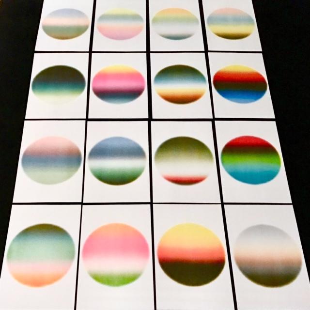 Lux Tenebris risographic print  - gregfoley | ello