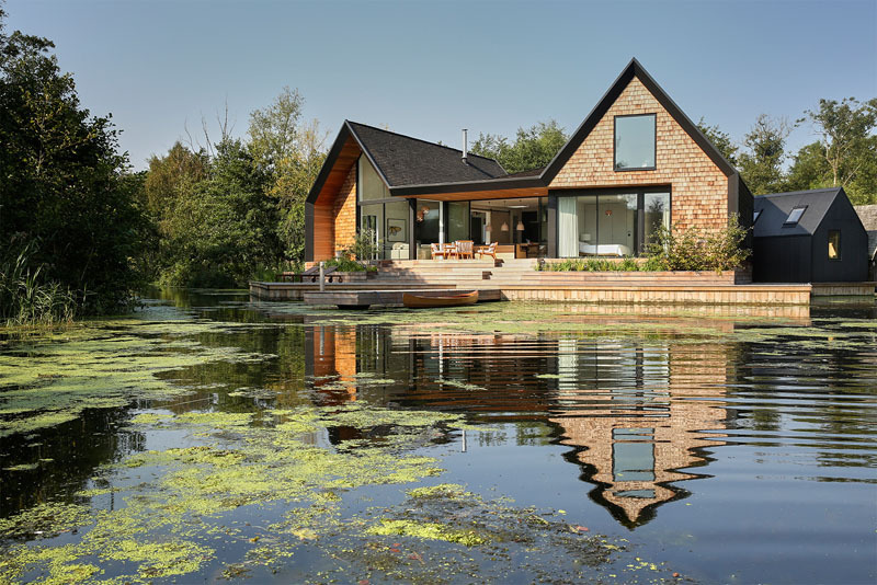 house family built secluded lag - red_wolf | ello