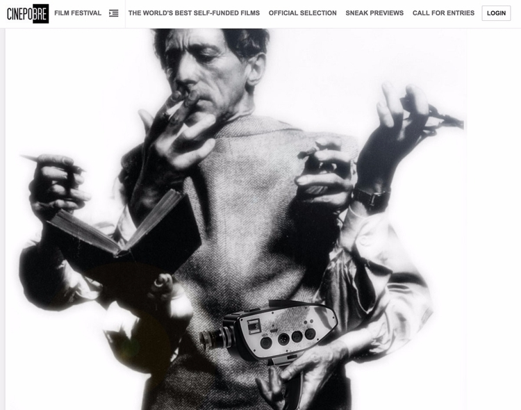 call entries - cinepobre, documentary - cinepobre | ello
