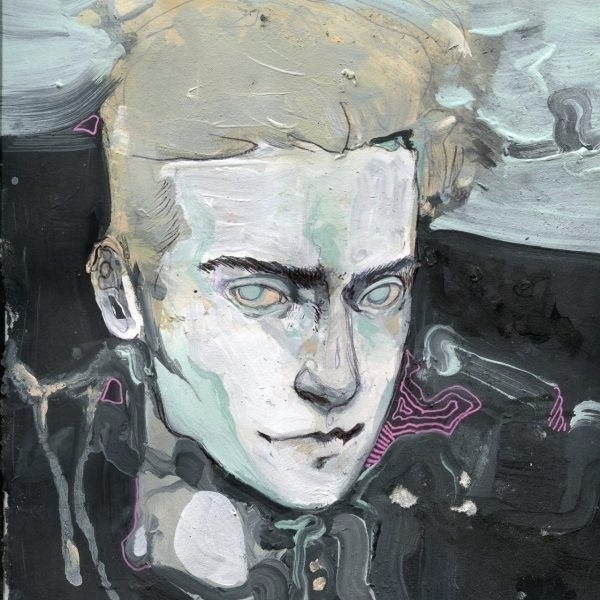 Selling custom portraits slow d - kiraleigh | ello