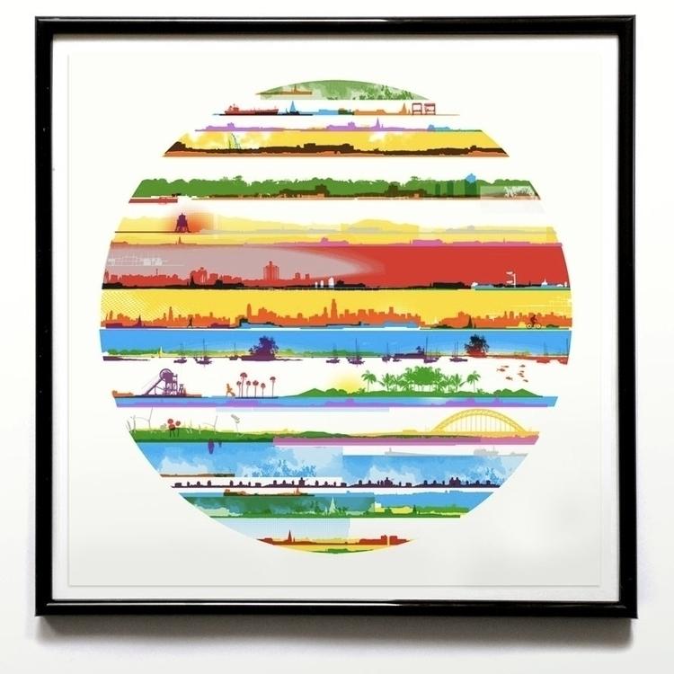 favorite screen prints printed  - chriskeegan | ello