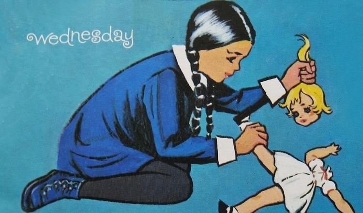 Happy Wednesday, Ello Friends  - robogiggles | ello