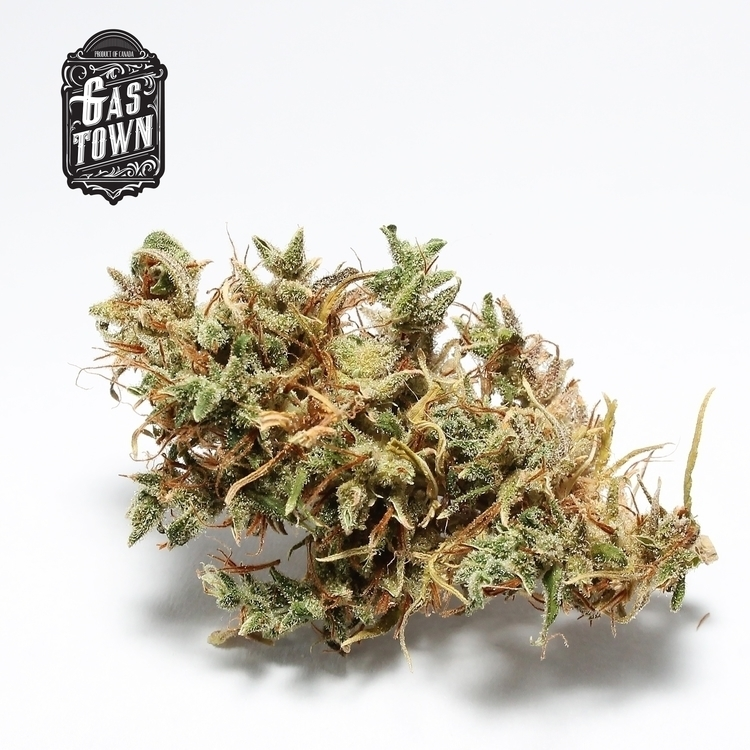 Timanfaya Devil Original Haze,  - greenz | ello