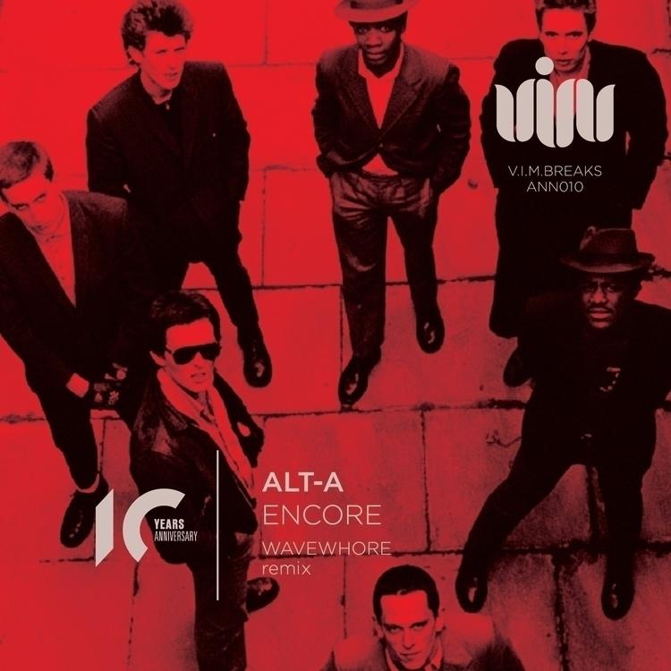 remix Encore Important Music to - wavewhore | ello