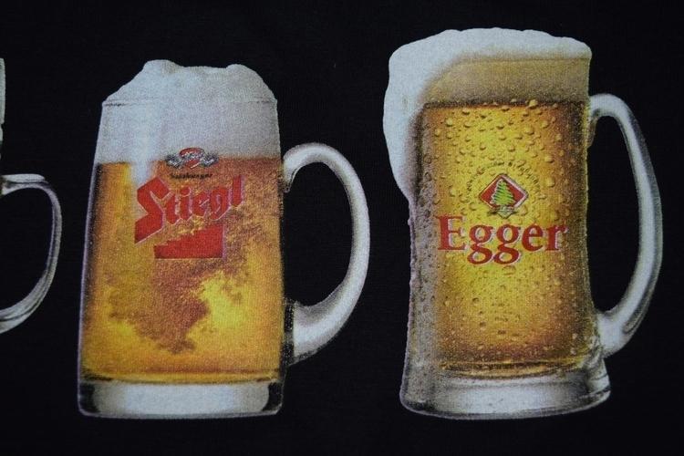 Companies - Screenprinting, beers - sprinttextiledecorations | ello