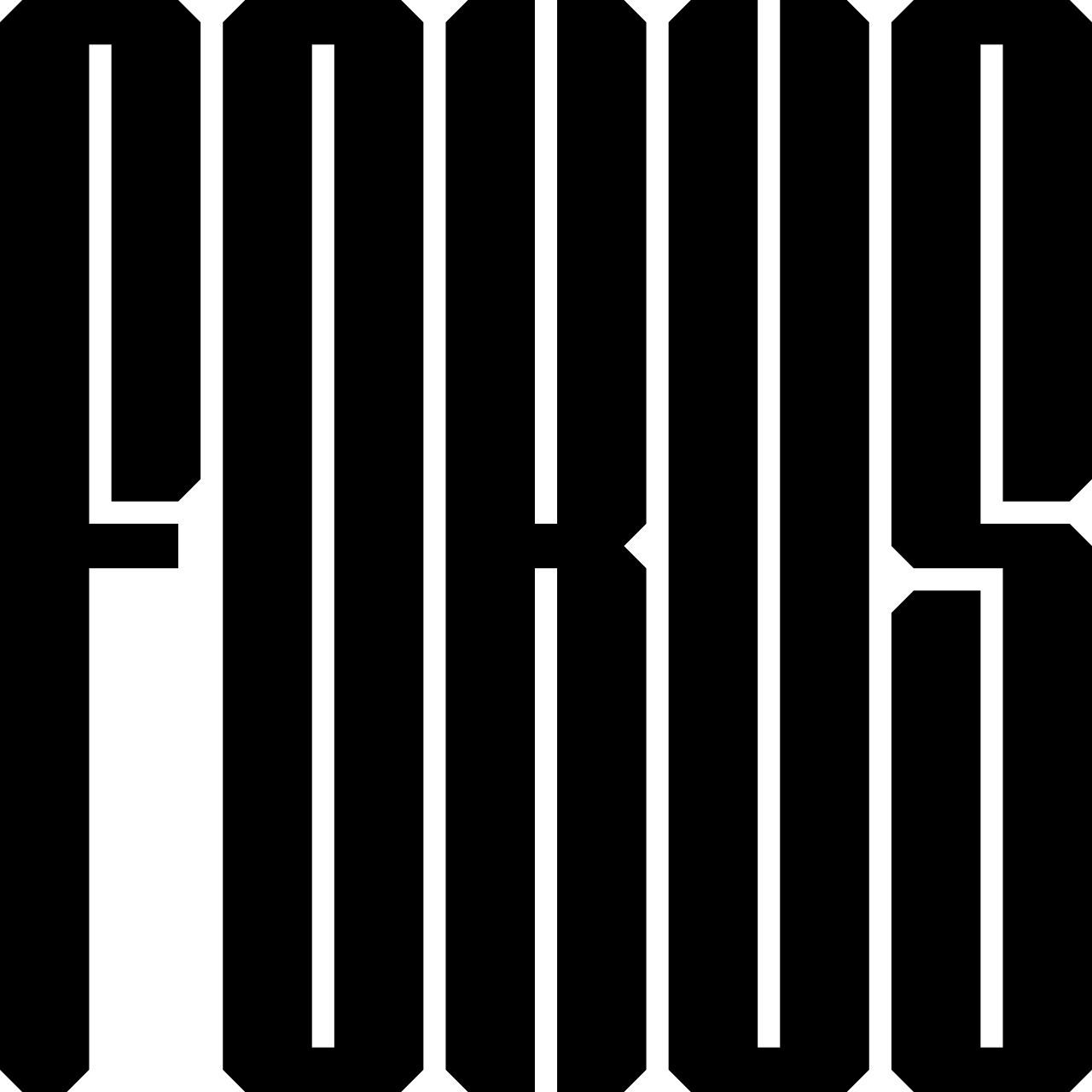 FOKUS (2017 - typography - niclasresch | ello