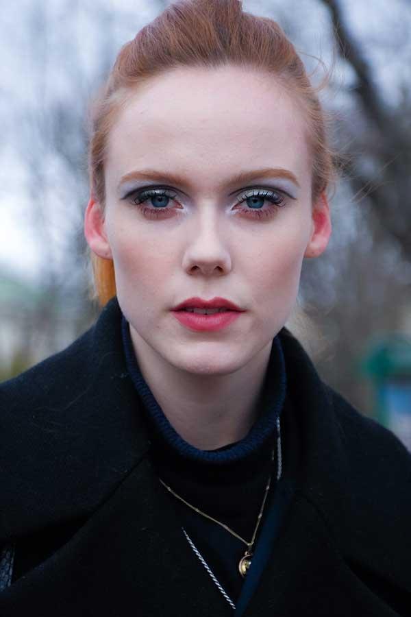 Kiki Willems . Josephine Le tut - fashionsnap | ello