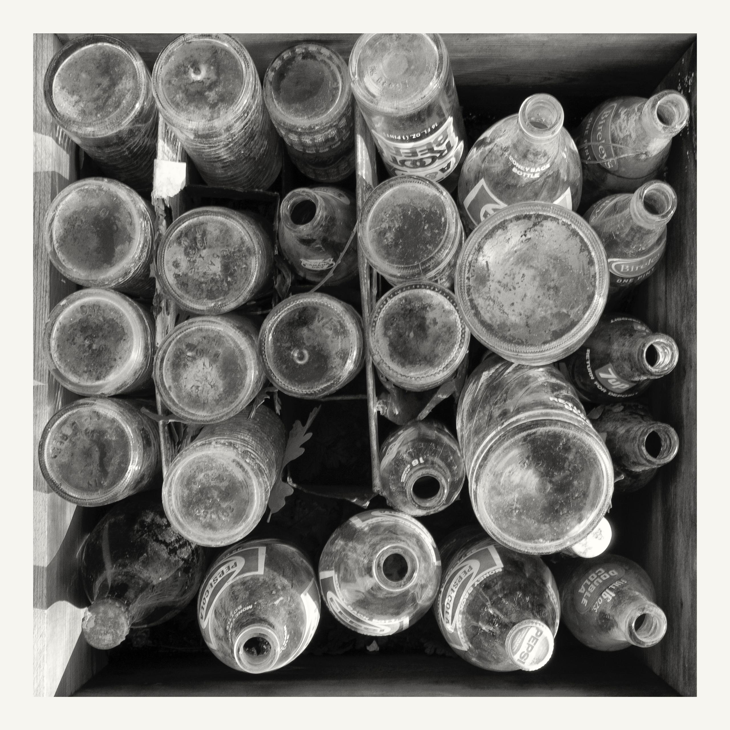 Bottles, Hood, CA - guillermoalvarez | ello