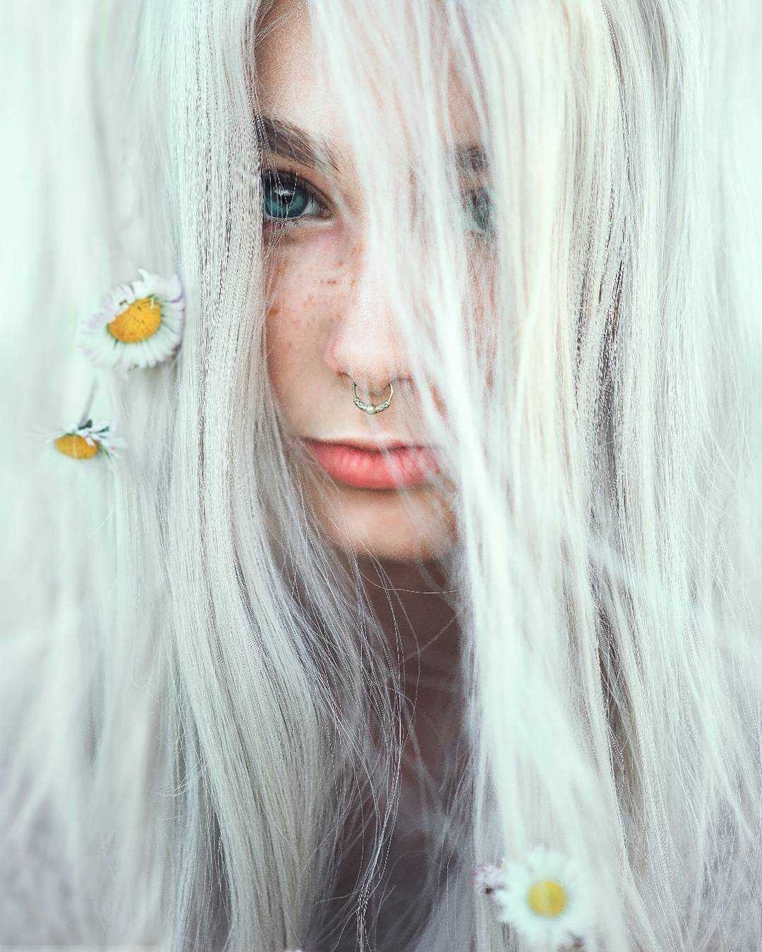 Gorgeous Fine Art Portrait Phot - photogrist | ello